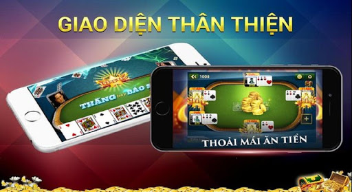 Game danh bai doi thuong 52fun 5.6.6 screenshots 3