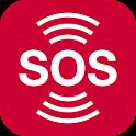 SOS Mobile icon