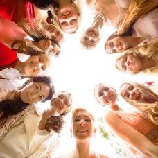 Wedding photographer Aleksey Korolev (alexeykorolyov). Photo of 09.09.2015