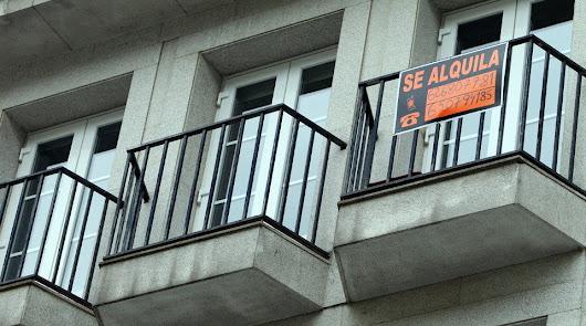 Pagar alquiler en Almería se lleva casi el 40% de los ingresos familiares