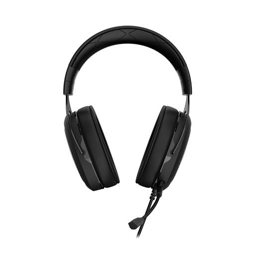 Tai nghe Corsair HS50 Stereo Carbon-3