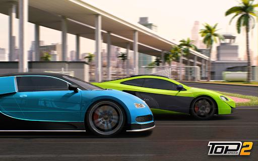 Top Speed 2: Drag Rivals & Nitro Racing apkpoly screenshots 23