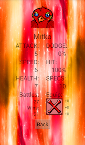 Phoenix Wars screenshot 0