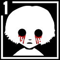 Fran Bow Chapter 1 icon
