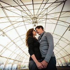 Wedding photographer Aleksandr Peterson (Rocket). Photo of 20.05.2014
