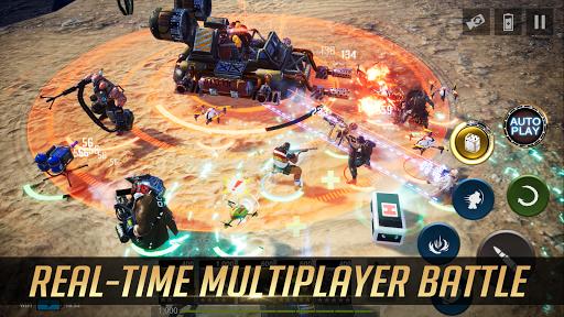 M.A.D 8 : Heroes Battle 1.10.1 screenshots 5