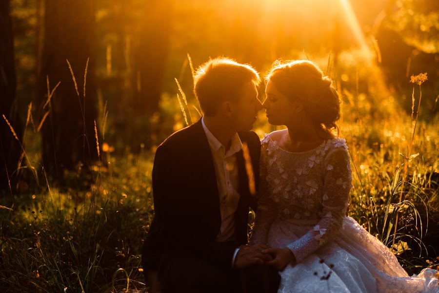 Wedding photographer Emil Doktoryan (doktoryan). Photo of 17.09.2018