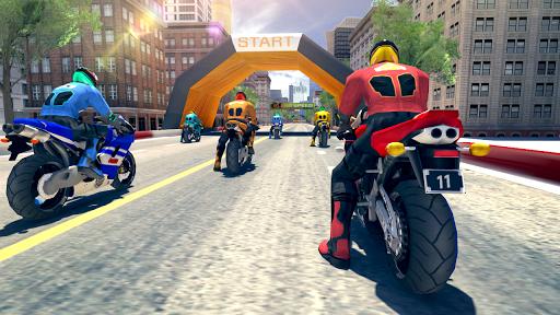 Download Bike Racing Rider MOD APK 2