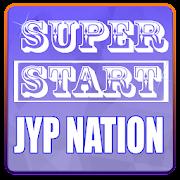 New Superstar JYP Nation Game