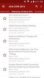 ACA-CCPA 2016 screenshot