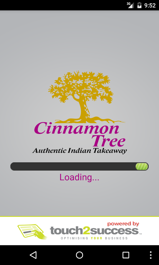 Cinnamon Tree- screenshot