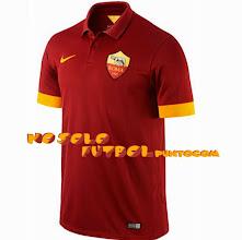 Photo: Roma 1ª * Camiseta Manga Corta * Camiseta Manga Larga