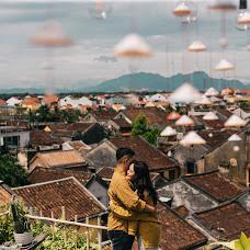 Свадебный фотограф Huy Lee (huylee). Фотография от 13.09.2019