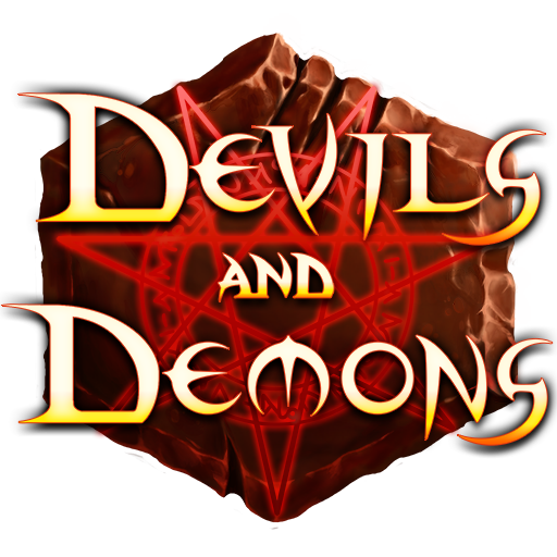Devils & Demons - Arena Wars Premium (game)