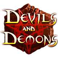 Devils and Demons [Premium] [Мод: много денег]