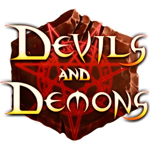 Devils & Demons - Arena Wars Premium APK Cracked Download