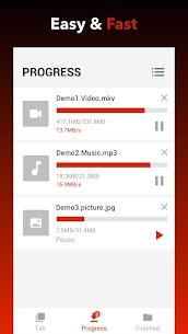 Free Video Downloader App Latest Version  Download For Android 2