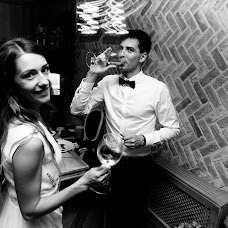 Wedding photographer Nikita Rakov (ZooYorkeR). Photo of 04.09.2017