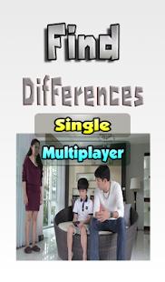 Find Differences Lakorn 9 - náhled