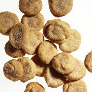 Brown Sugar Cookies Eggless Recipes.