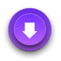 All In One Video Downloader 2020 icon