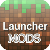 Block Launcher Mods for MCPE