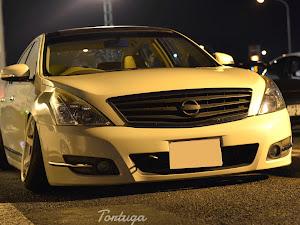 ティアナ J32 のカスタム事例画像 Daigoさんの2019年03月13日02:49の投稿