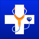 MEDcodigos TUSS SUS CID CBHPM Health Brazil Code icon