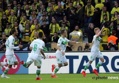 De Bruyne remporte la DFB Pokal