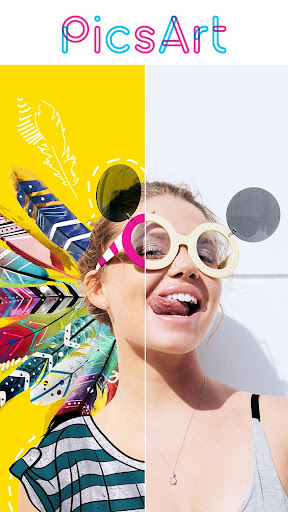 PicsArt Photo Studio v7.9.3 [Unlocked]