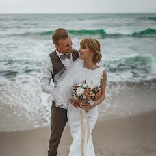 Wedding photographer Aleksandra Lovcova (AlexandriaRia). Photo of 01.08.2018