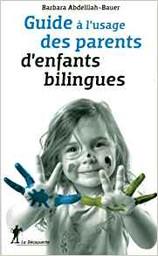 guide enfants bilingues