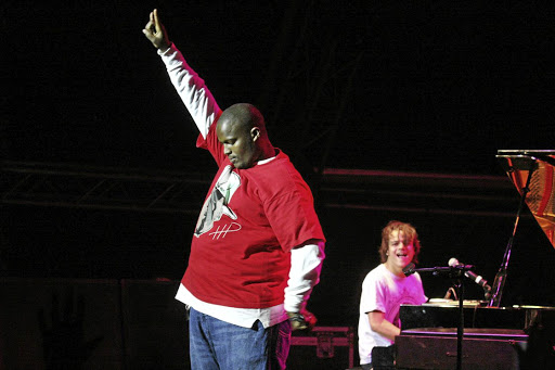 Jabulani Tsambo, better known as HHP in the music circle, was discovered dead in his bedroom yesterday.
