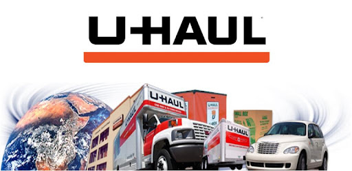 U-Haul - Apps on Google Play