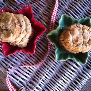 No Bake Chocolate Peanut Butter Oatmeal Cookies With Chocolate Chips Recipes