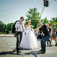 Wedding photographer Olga Vladimirova (Vladimirova). Photo of 22.07.2015