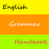 English Grammar Handbook Free