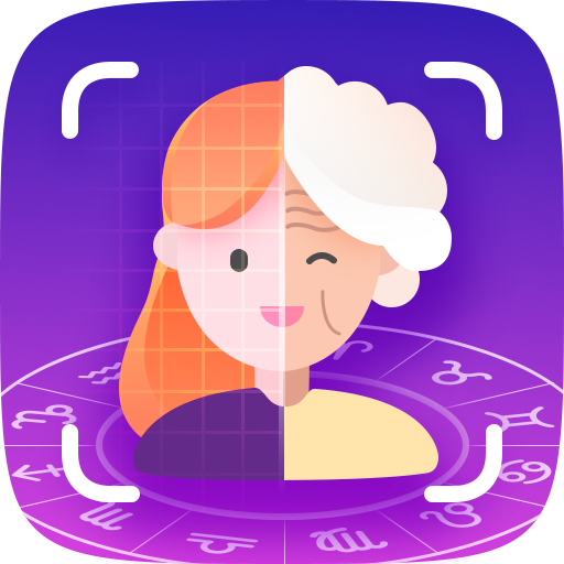 Horoscope X  Face Scanner Palm Reader Aging