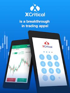 platforme populare pentru tranzacționare pe un smartphone)