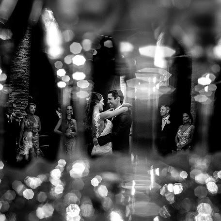 Wedding photographer Luciano Justiniano (justiniano). Photo of 01.09.2017
