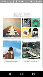 Condé Nast Traveller Magazine - náhled