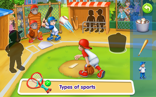 Educational puzzles - Preschool games for kids 1.3.119 screenshots 4