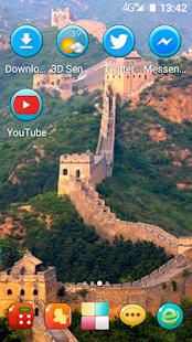 Beautiful China - náhled