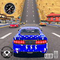 Gt Car Stunts : Extreme Gt Hero Stunt icon