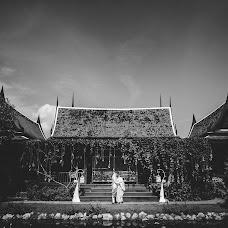 Wedding photographer Songyoot Kamyanburi (BoyPhotography). Photo of 20.03.2017