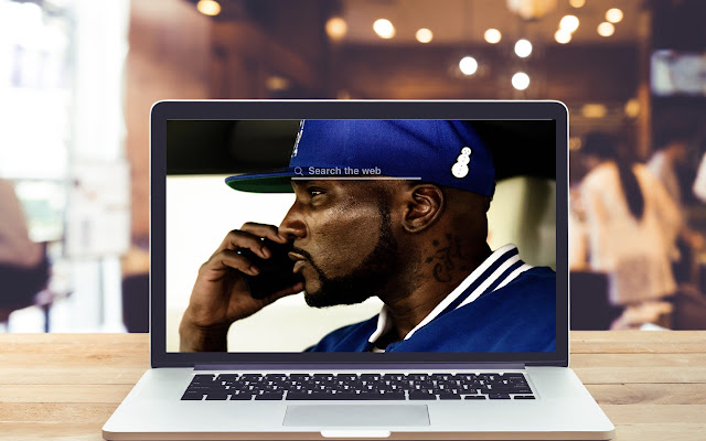 Jeezy HD Wallpapers Music Theme