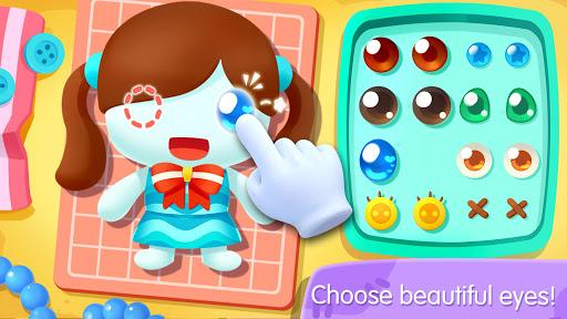Baby Panda's Doll Shop - An Educational Game 8.24.10.00 screenshots 2