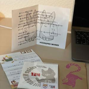 124スパイダー NF2EK 2year anniversaryのカスタム事例画像 nie-にえ(+けんじぃ)さんの2021年01月24日20:27の投稿