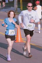 Photo: 579  Sandy Pagano, 259  Mike Esser