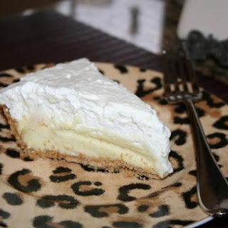 Megan's Key Lime Pie